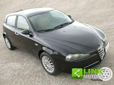 usata Alfa Romeo 147 1.9 JTD 5 Porte Distinctive