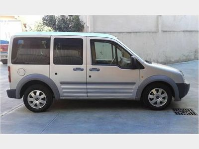 gebraucht Ford Transit Tourneo Connect 2007