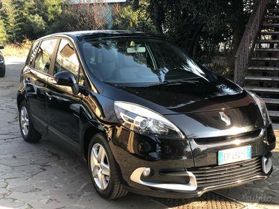 usado Renault Scénic 1.5 Diesel