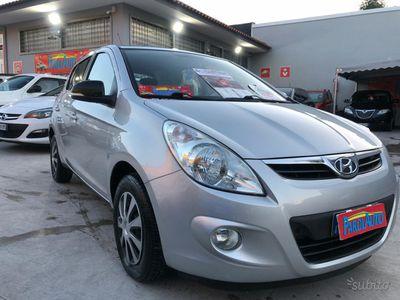 usata Hyundai i20 1.4 DIESEL - 2011