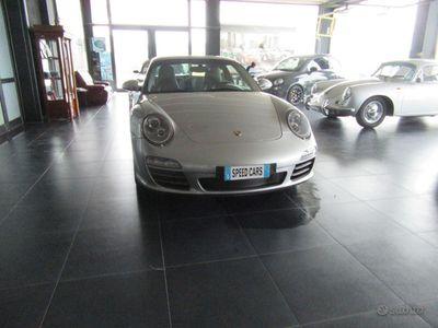 usata Porsche 911 (997) 4s pdk coupe12-2009