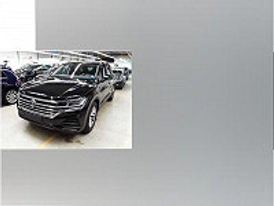 usata VW Touareg 3.0 V6 Tdi Tip Luft Assistenz Plus Trail