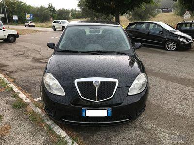 usata Lancia Ypsilon 1.2cc 44Kw 60Cv 3P Imm. 30.06.2008