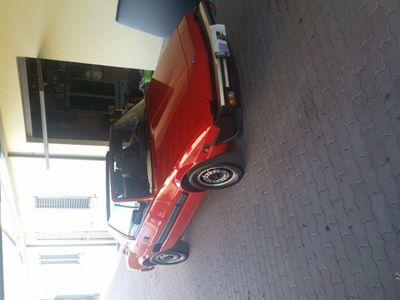 usata Fiat X 1/9 2ª serie - 1989 Bertone