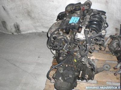usata Fiat Brava Motore