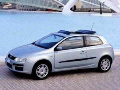 usata Fiat Stilo 1.9 JTD 3 porte GT Diesel