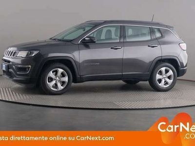 usata Jeep Compass 1.6 Multijet Ii 88kw Business