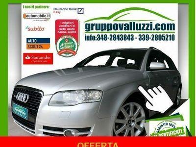 usata Audi A4 3.0/233CV TDI quattro sline rif. 8371004