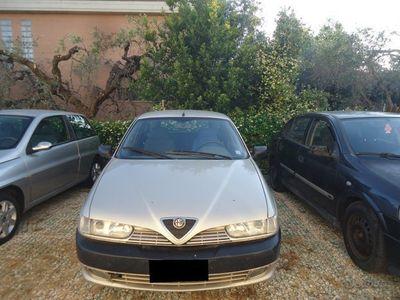 usata Alfa Romeo 145 1.4i MET16V Twin Spark cat Berlina