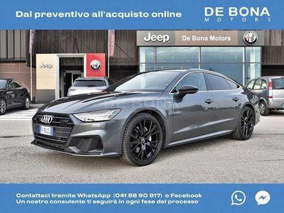 usata Audi A7 Sportback 50 3.0 tdi mhev Business Plus quattro tiptronic