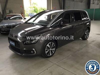 usata Citroën Grand C4 Picasso C4 g.pic. 1.6 bluehdi Feel s&s 120cv eat6
