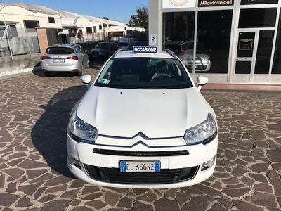 usata Citroën C5 2.0 HDi 160 aut. Seduction Tourer