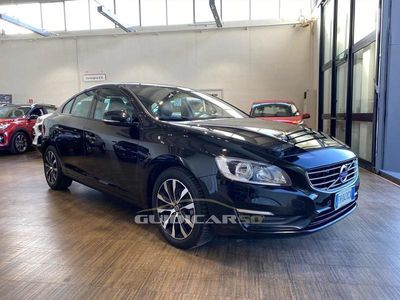 usata Volvo S60 2.0 D2 Dynamic Edition geartronic