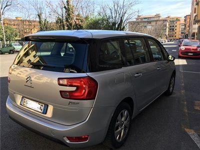 usata Citroën C4 Picasso Gran 1560 cc