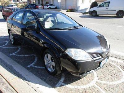 usata Nissan Primera 1.9 dCi cat 5 porte Acenta full optional