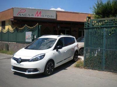usado Renault Scénic dCi 110 CV Start&Stop Energy Bose