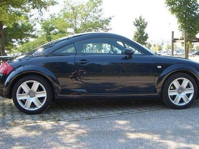 usata Audi Quattro - Coupé 3.2 V6 cat- anno 2005