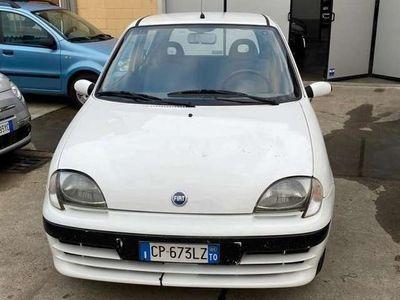 usata Fiat Seicento 1.1i cat Active GPL