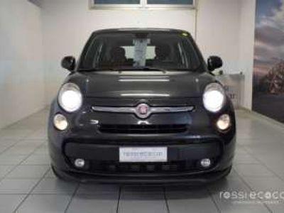usata Fiat 500L Living 1.6 Multijet 105 CV Lounge