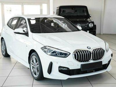 usata BMW 118 Serie 1 i Msport