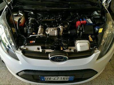 usata Ford Fiesta 1.4 TDCi 68CV 3 porte FIRST HAND