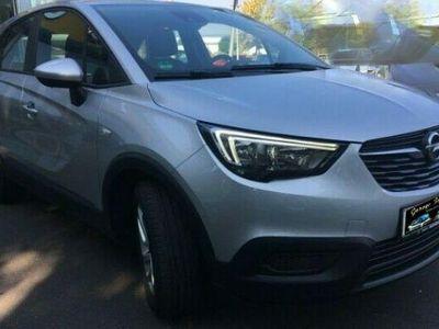 usata Opel Crossland X LED Edition 1.2 Klima S rif. 12178870