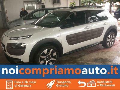 brugt Citroën C4 Cactus PureTech 110 S