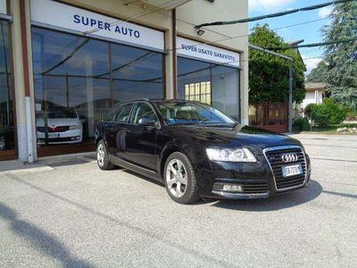 usata Audi A6 Avant 3.0 V6 TDI 240 CV F.AP quattro