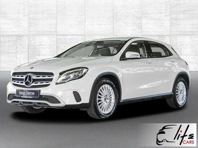 usado Mercedes GLA180 d Automatic *** Mercede Ufficiale ***