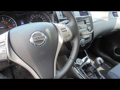 usata Nissan Pulsar 1.5 dci Acenta 110cv