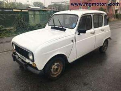 usata Renault R4 R 4TL