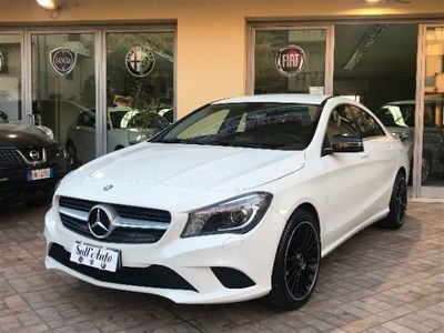 gebraucht Mercedes CLA180 CDI Automatic Sport