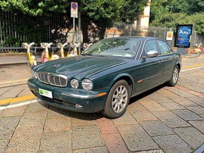 usata Jaguar XJ6 3.0 V6 Cat Usato