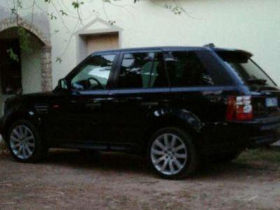 używany Land Rover Range Rover Sport 2.7 TDV6 HSE