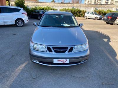 usata Saab 9-5 - 2006