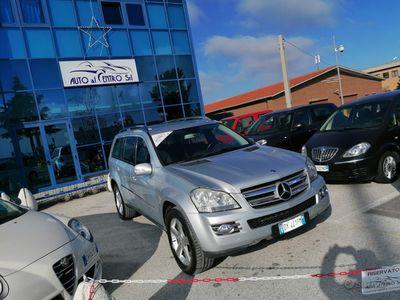 usata Mercedes GL420 ClasseCDI Sport