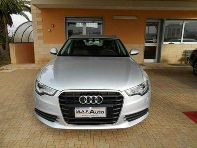 usata Audi A6 Avant 2.0 TDI 190 CV ultra S tronic Adva