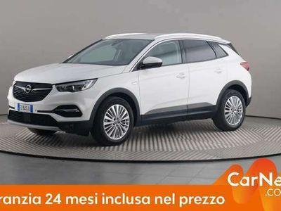 usata Opel Grandland X 1.5 Ecot 130 Cv Innovation Euro 6d temp
