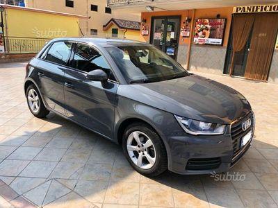 usata Audi A1 SPB 1.4 TDI ultra 5 Porte