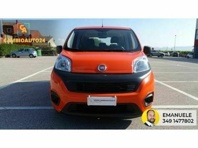 usata Fiat Qubo 1.3 MJT 95 CV Easy