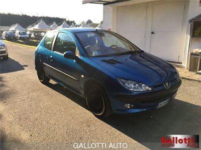 usata Peugeot 206 1.1 3p. XT