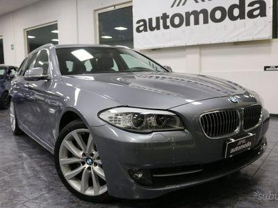usata BMW 525 d xDrive Touring Futura*/*XENO*/*PELLE*/