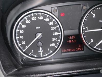 usata BMW 502