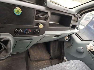 usata Ford Transit 300S 2.2 TDCi/85 PC Cabinato
