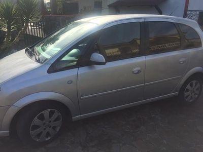 usata Opel Meriva 1.3 CDTI Enjoy