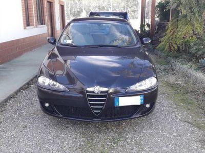 usata Alfa Romeo 147 2ª serie - 2006 KM 148000