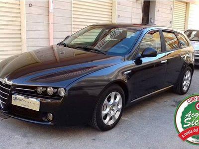 usata Alfa Romeo 1900 159 SW150 cv '08