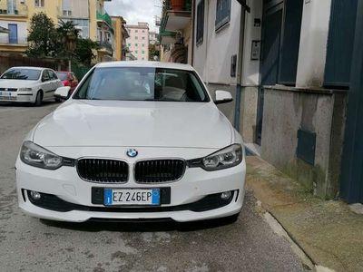 usata BMW 316 Serie 3 (F30/F31) Sport