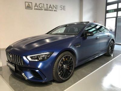 used Mercedes AMG GT S AMG GT Coupé 4 63 4Matic+