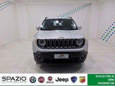 usata Jeep Renegade 1.6 mjt Longitude fwd 120cv E6